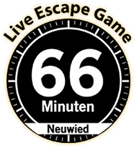 Live Escape Game Neuwied Logo