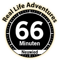 Real Life Adventures Neuwied Logo