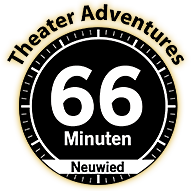 Theater Adventures Neuwied Logo